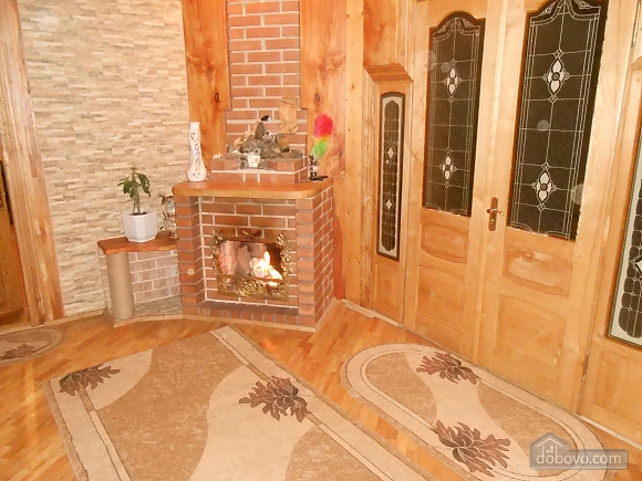 House in the Carpathians, Four Bedroom (62698), 010