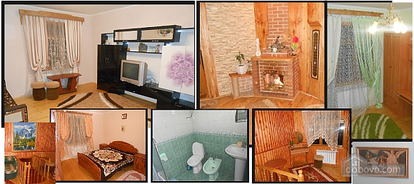 House in the Carpathians, Four Bedroom (62698), 011
