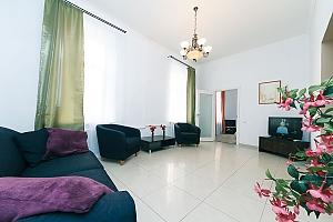 Стандартные апартаменты, Un chambre, 001