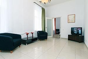 Стандартные апартаменты, Un chambre, 003