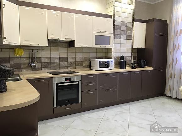 Apartment on Frantsuzkyi boulevard, One Bedroom (74153), 004