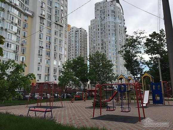 Apartment on Frantsuzkyi boulevard, One Bedroom (74153), 009