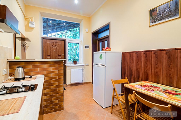 Apartment in the city center, Un chambre (36226), 006