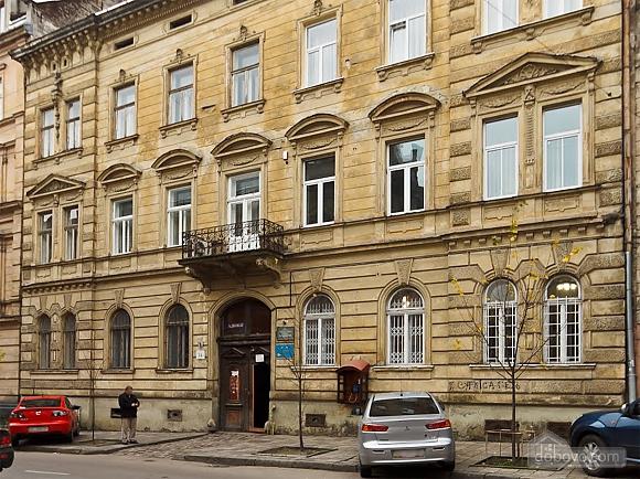 Apartment in the city center, Un chambre (36226), 009