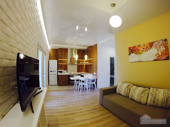 Two-bedroom apartment in Arcadia, Due Camere (43444), 002