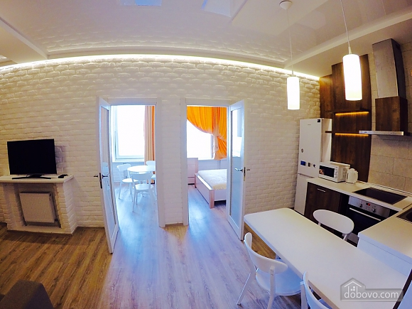 Two-bedroom apartment in Arcadia, Due Camere (43444), 004