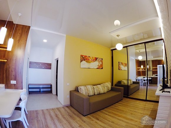 Two-bedroom apartment in Arcadia, Due Camere (43444), 005