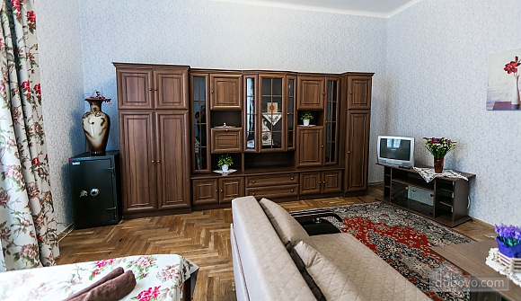 Apartments with 2 bedrooms Lwow House, One Bedroom (88347), 024