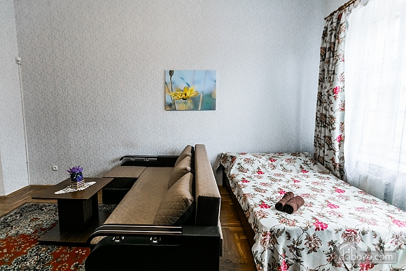 Apartments with 2 bedrooms Lwow House, One Bedroom (88347), 030