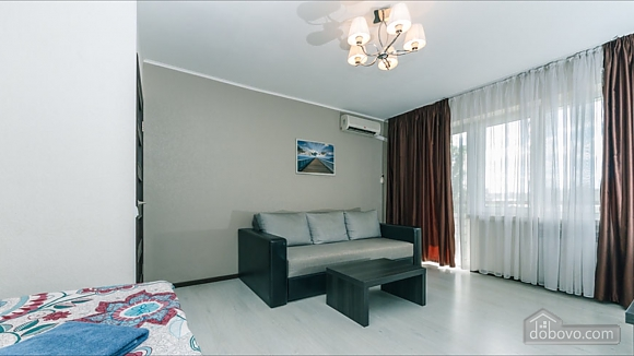 Квартира в центрі Києва, 1-кімнатна (79781), 003