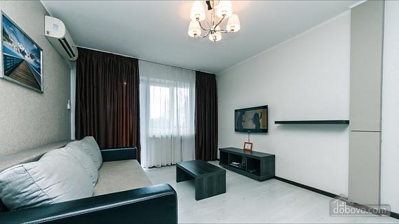 Квартира в центрі Києва, 1-кімнатна (79781), 005