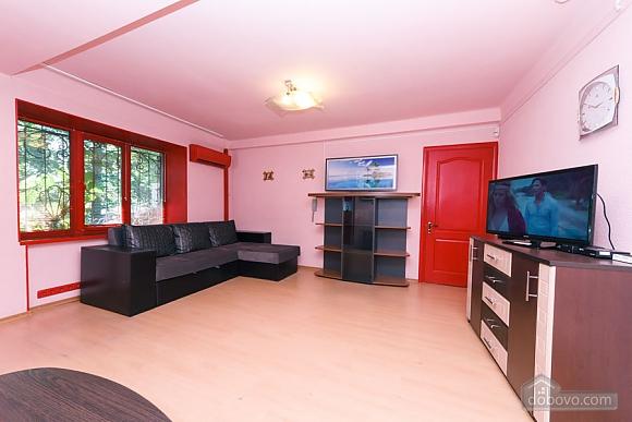 Apartment near metro Klovska, Un chambre (94327), 019