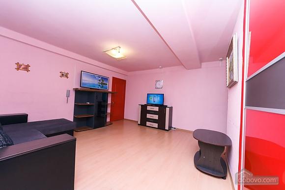 Apartment near metro Klovska, Un chambre (94327), 021