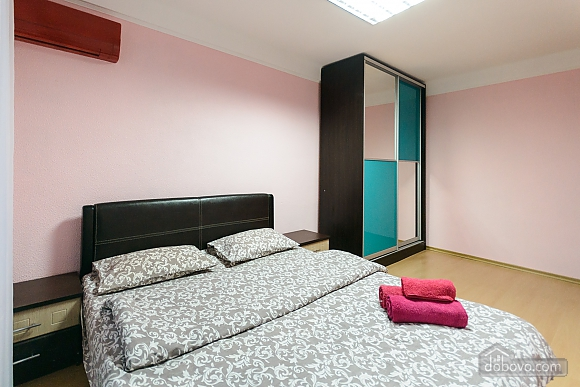 Apartment near metro Klovska, Un chambre (94327), 002