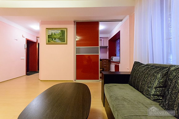 Apartment near metro Klovska, Un chambre (94327), 008