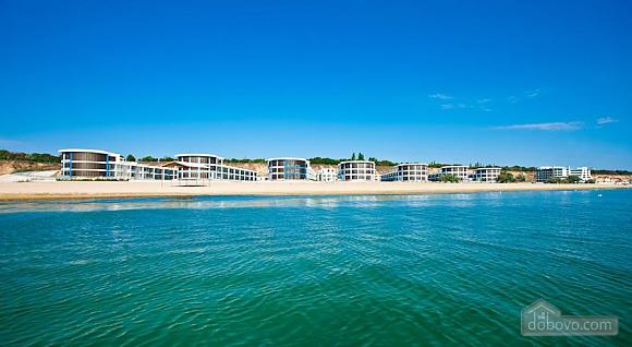 Duplex apartment on the sea coast, Due Camere (34475), 002