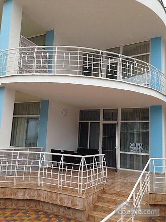 Duplex apartment on the sea coast, Two Bedroom (34475), 004