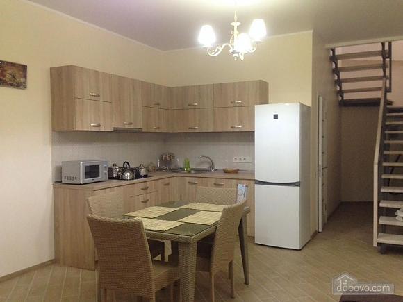 Duplex apartment on the sea coast, Two Bedroom (34475), 006