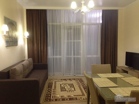 Duplex apartment on the sea coast, Two Bedroom (34475), 007