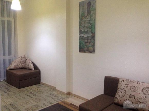 Duplex apartment on the sea coast, Two Bedroom (34475), 011
