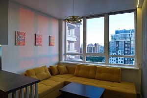 Апартаменти Аркадія в Одесі, 2-кімнатна, 002