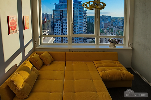 Arkadia apartment in Odessa, Una Camera (91314), 004