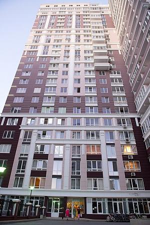 Апартаменти Аркадія в Одесі, 2-кімнатна, 019