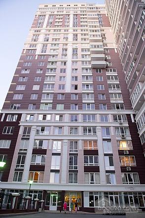 Апартаменти Аркадія в Одесі, 2-кімнатна (91314), 019