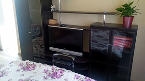 Great apartment in the centre of Yuzhne, One Bedroom, 002