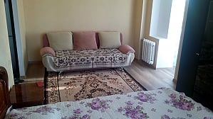 Great apartment in the centre of Yuzhne, One Bedroom, 003