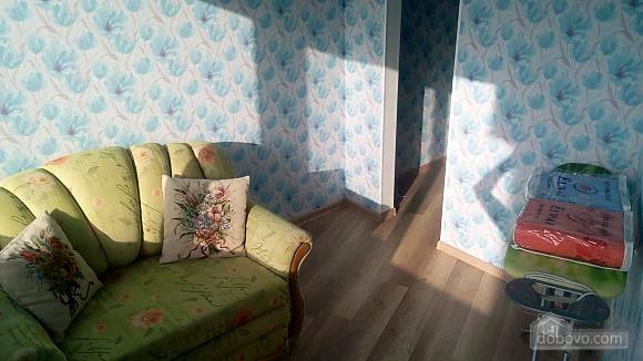 Отличная квартира в центре Южного, 2х-комнатная (63004), 006