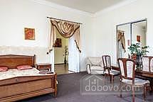 Квартира з джакузі для 6 осіб, 3-кімнатна (37252), 002