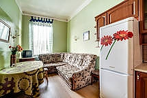 Apartment with Jacuzzi for 6 people, Due Camere, 004