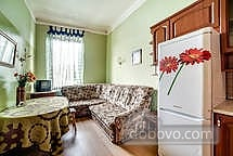 Apartment with Jacuzzi for 6 people, Dreizimmerwohnung (37252), 004