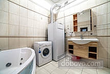 Квартира с джакузи для 6 человек, 3х-комнатная (37252), 006