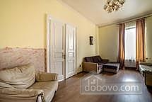 Квартира з джакузі для 6 осіб, 3-кімнатна (37252), 007