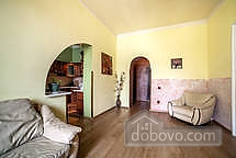 Apartment with Jacuzzi for 6 people, Dreizimmerwohnung (37252), 008