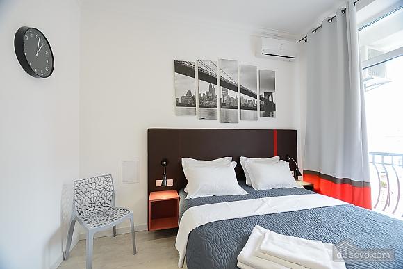 Designed studio apartment with balcony, Monolocale (26773), 003