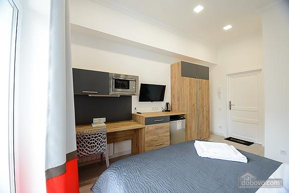 Designed studio apartment with balcony, Monolocale (26773), 005