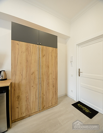 Designed studio apartment with balcony, Monolocale (26773), 007