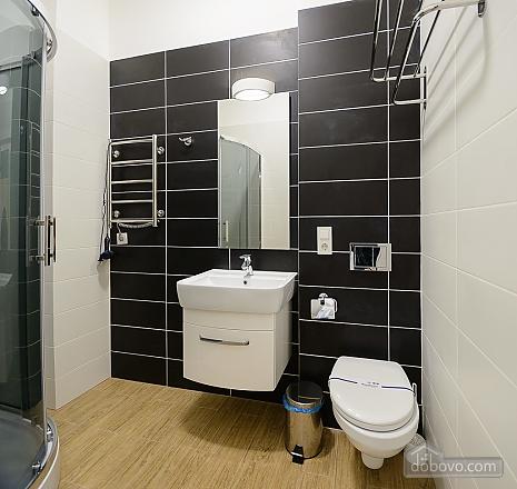Designed studio apartment with balcony, Monolocale (26773), 009