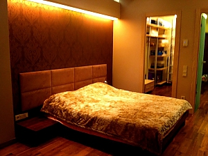 Beautiful apartment in Most City, Un chambre, 001