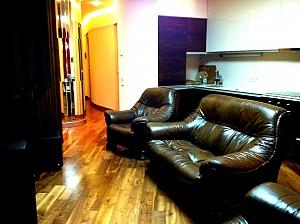 Beautiful apartment in Most City, Zweizimmerwohnung, 002