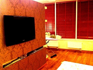 Beautiful apartment in Most City, Un chambre, 007