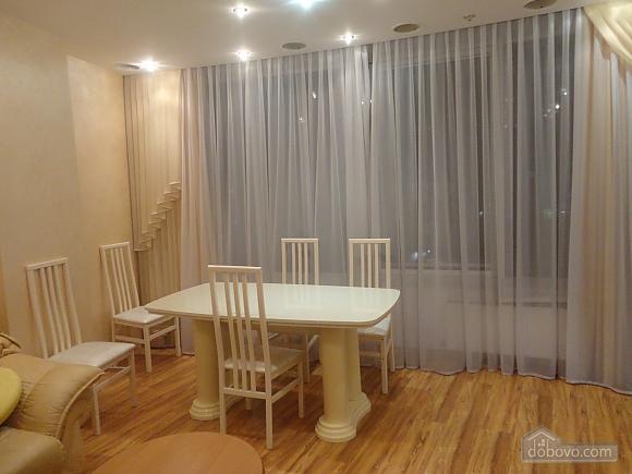 Роскошные апартаменты в Мост Сити с джакузи, 2х-комнатная (66157), 019