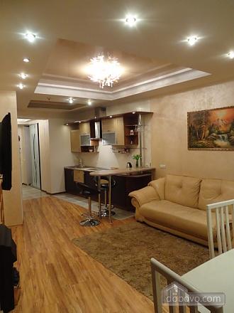 Роскошные апартаменты в Мост Сити с джакузи, 2х-комнатная (66157), 006