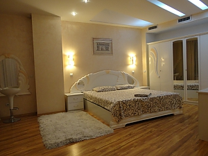 Luxury apartment in Most City with jacuzzi, One Bedroom, 001
