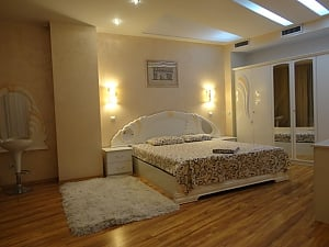 Luxury apartment in Most City with jacuzzi, Zweizimmerwohnung, 001