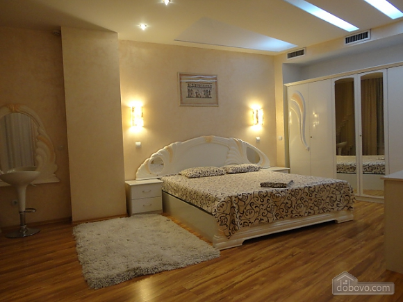 Luxury apartment in Most City with jacuzzi, Un chambre (66157), 001