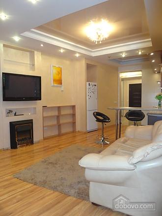 Роскошные апартаменты в Мост Сити с джакузи, 2х-комнатная (66157), 004